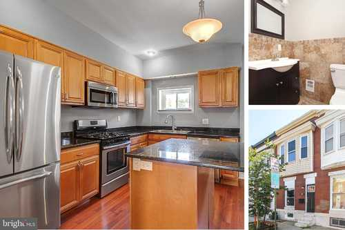 $225,000 - 2Br/3Ba -  for Sale in Patterson Park, Baltimore