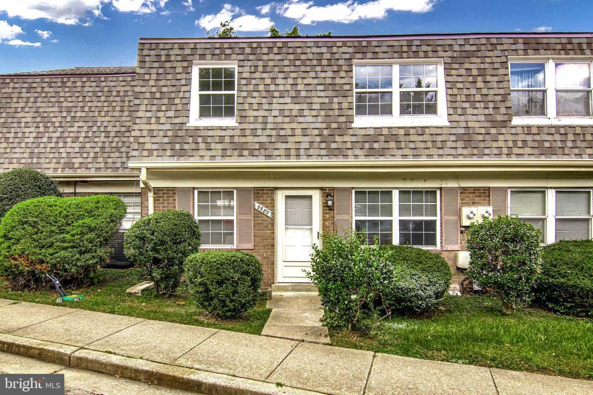 $220,000 - 2Br/1Ba -  for Sale in Terrace Towne Homes Of Gunston, Lorton