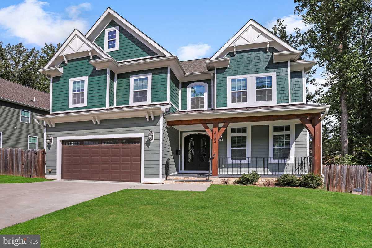 $1,600,000 - 5Br/6Ba -  for Sale in Oakton, Fairfax
