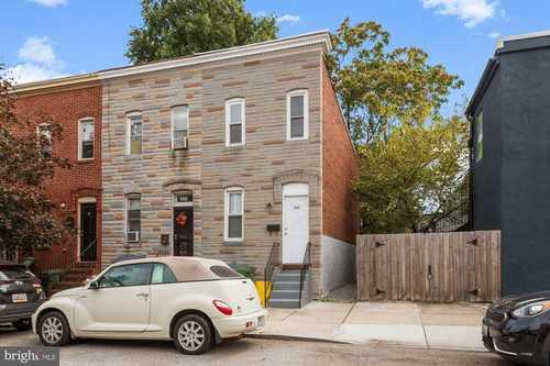 $200,000 - 2Br/1Ba -  for Sale in Remington, Baltimore