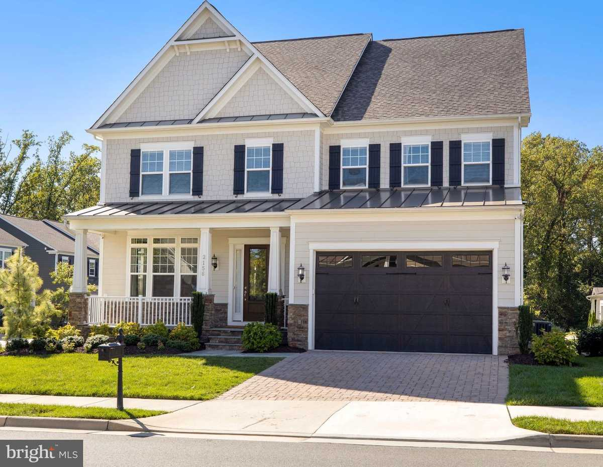 $1,850,000 - 6Br/7Ba -  for Sale in Manor Ridge, Falls Church