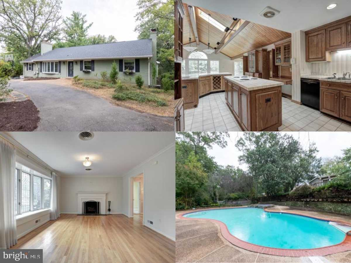 $849,888 - 4Br/5Ba -  for Sale in Pine Ridge, Annandale