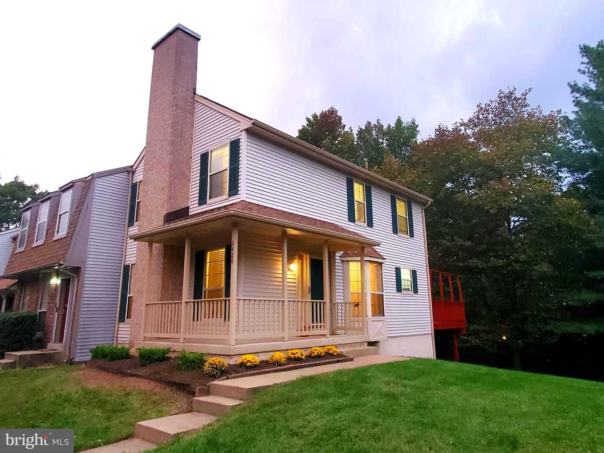 $492,000 - 3Br/4Ba -  for Sale in Crofton Commons, Centreville