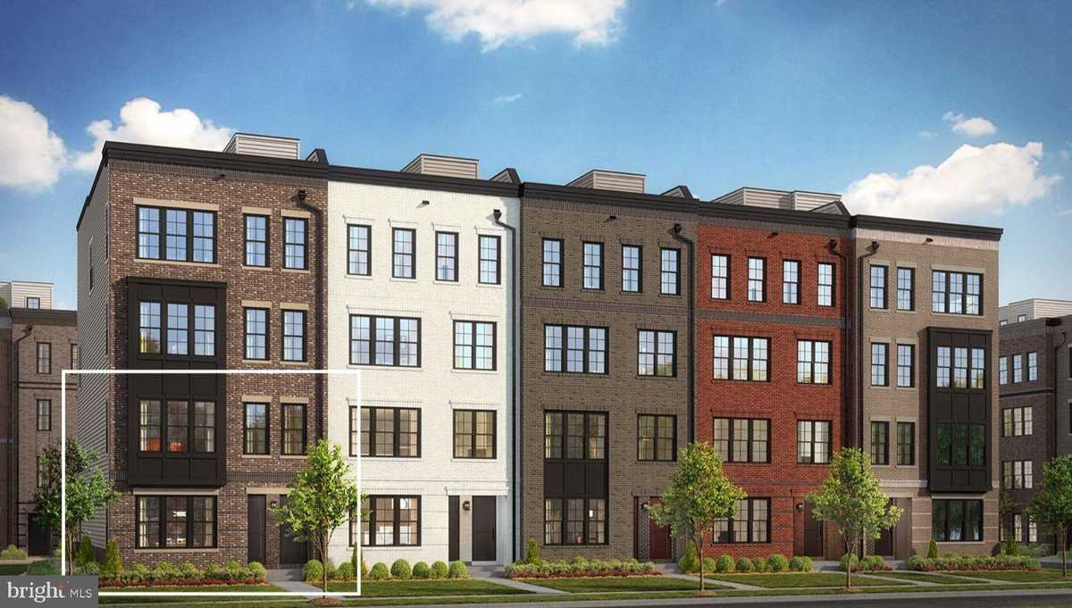 $569,950 - 3Br/3Ba -  for Sale in Metro Walk At Moorefield Station, Ashburn