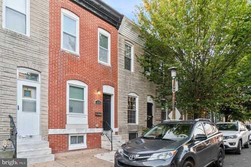 $195,000 - 2Br/2Ba -  for Sale in Baltimore City, Baltimore