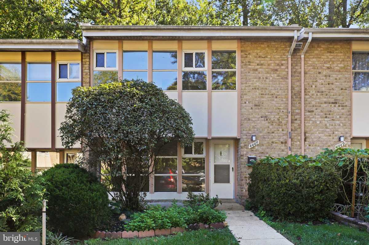 $360,000 - 3Br/2Ba -  for Sale in Fairfax Heritage, Annandale