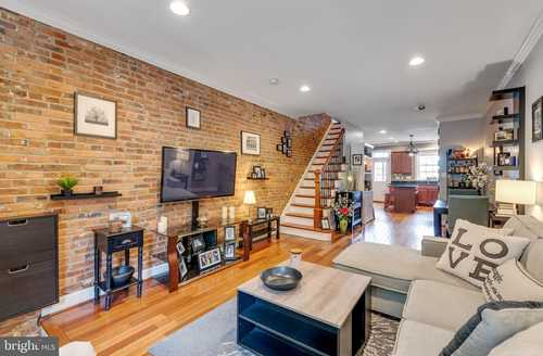 $315,000 - 3Br/3Ba -  for Sale in Patterson Park, Baltimore