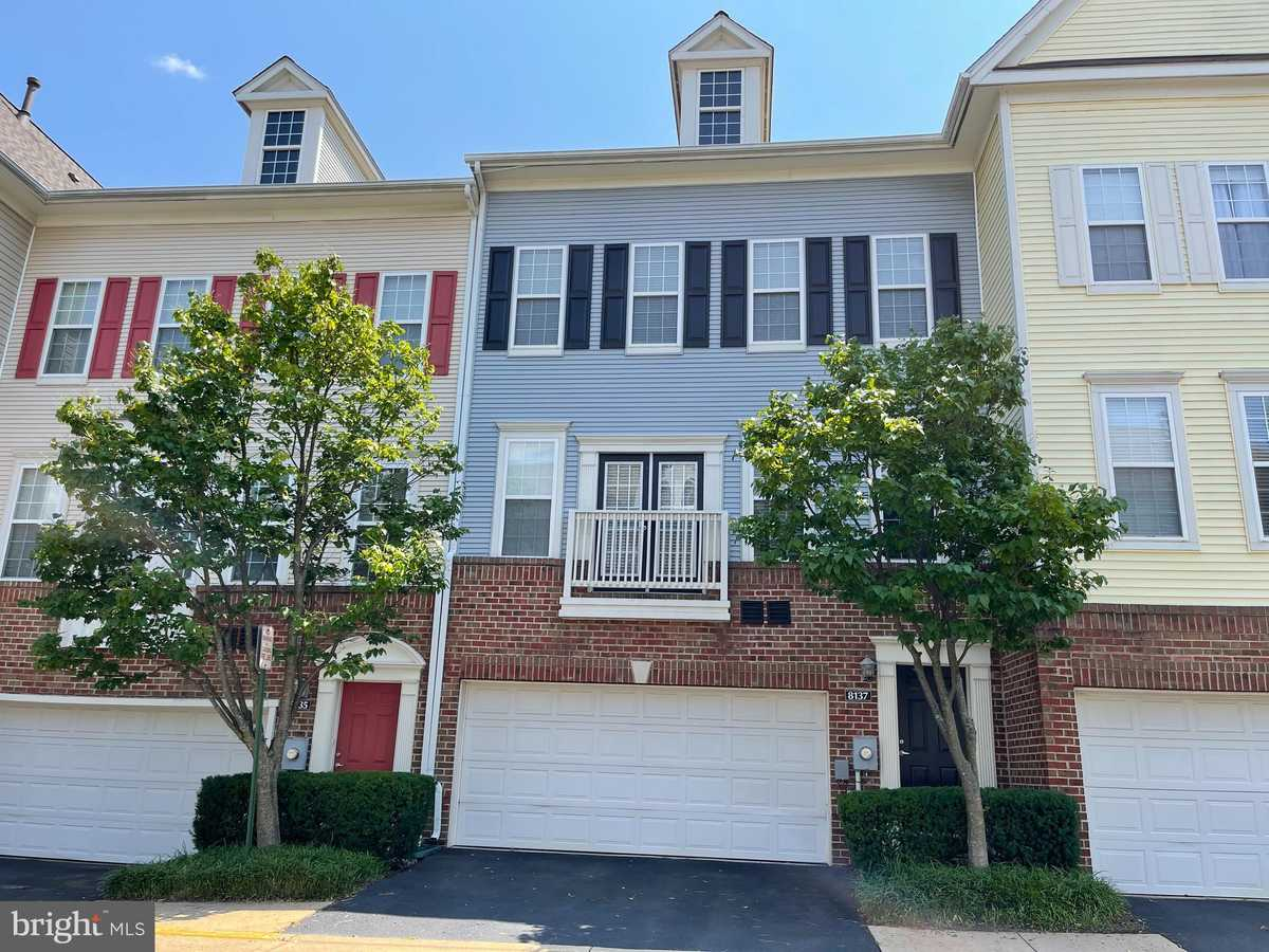 $495,000 - 2Br/2Ba -  for Sale in High Pointe At Jefferson, Falls Church