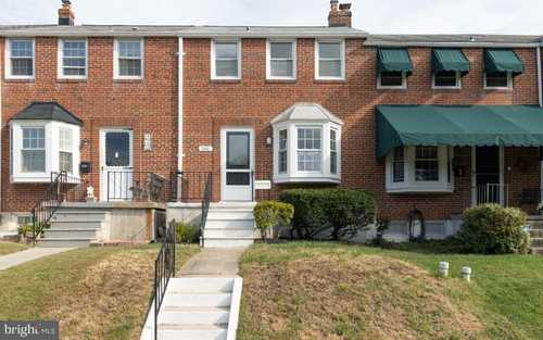 $289,999 - 3Br/2Ba -  for Sale in Towson, Baltimore