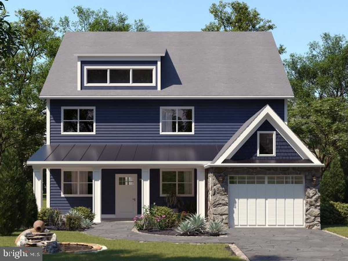 $1,050,000 - 4Br/5Ba -  for Sale in Woodley, Falls Church