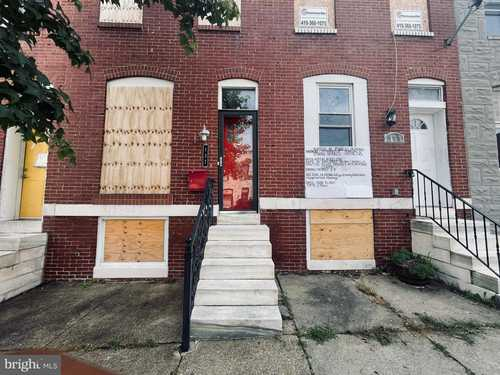 $139,900 - 3Br/2Ba -  for Sale in Highlandtown, Baltimore