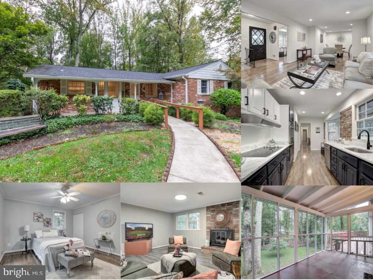 $680,888 - 4Br/3Ba -  for Sale in Red Fox Forest, Annandale