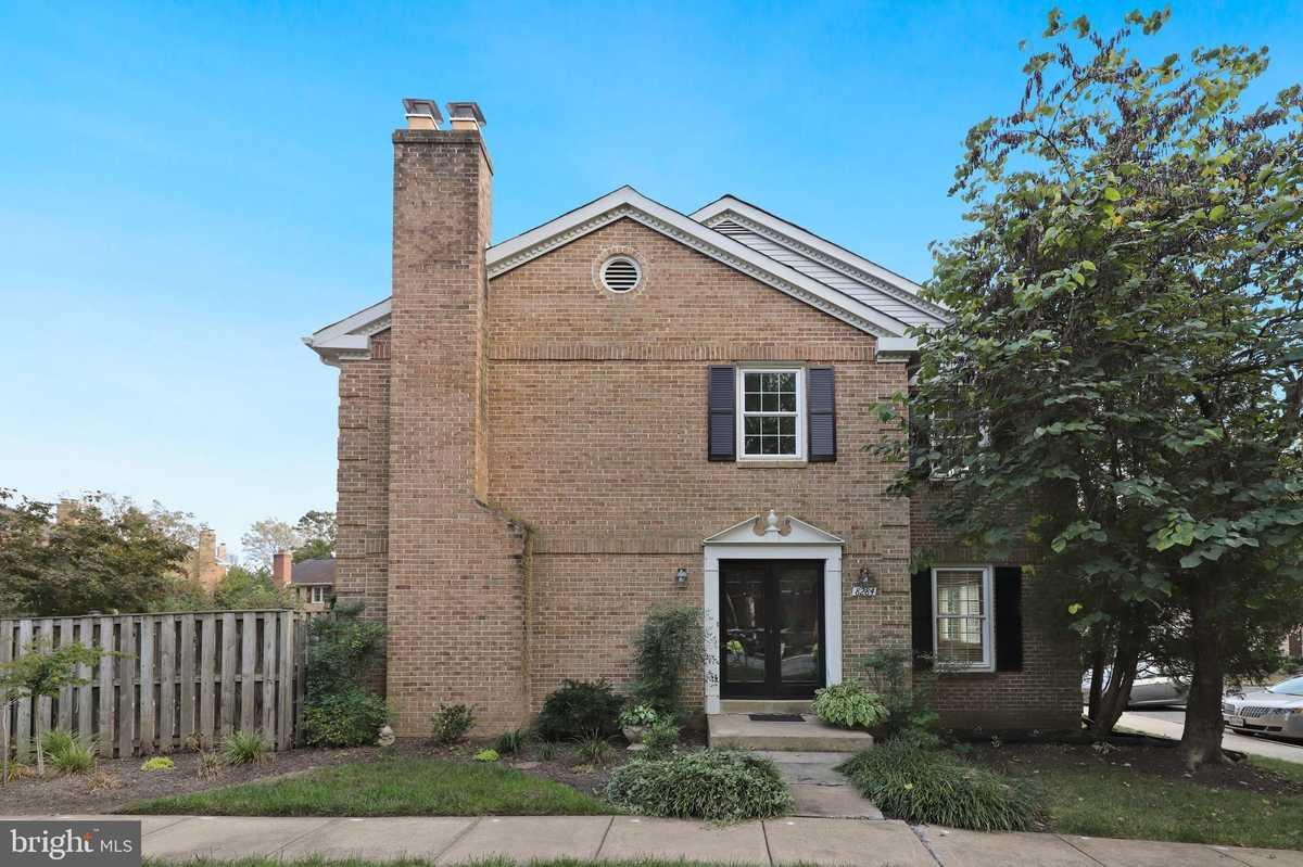 $550,000 - 4Br/4Ba -  for Sale in Huntington At Mt Vernon, Alexandria