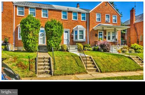 $254,900 - 3Br/1Ba -  for Sale in Knettishall, Baltimore