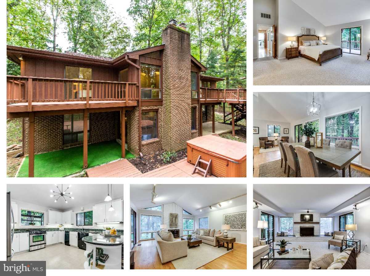 $1,225,000 - 5Br/4Ba -  for Sale in None Available, Mclean