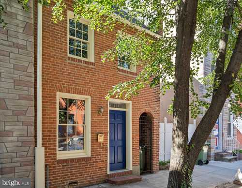 $325,000 - 3Br/3Ba -  for Sale in Fells Point, Baltimore