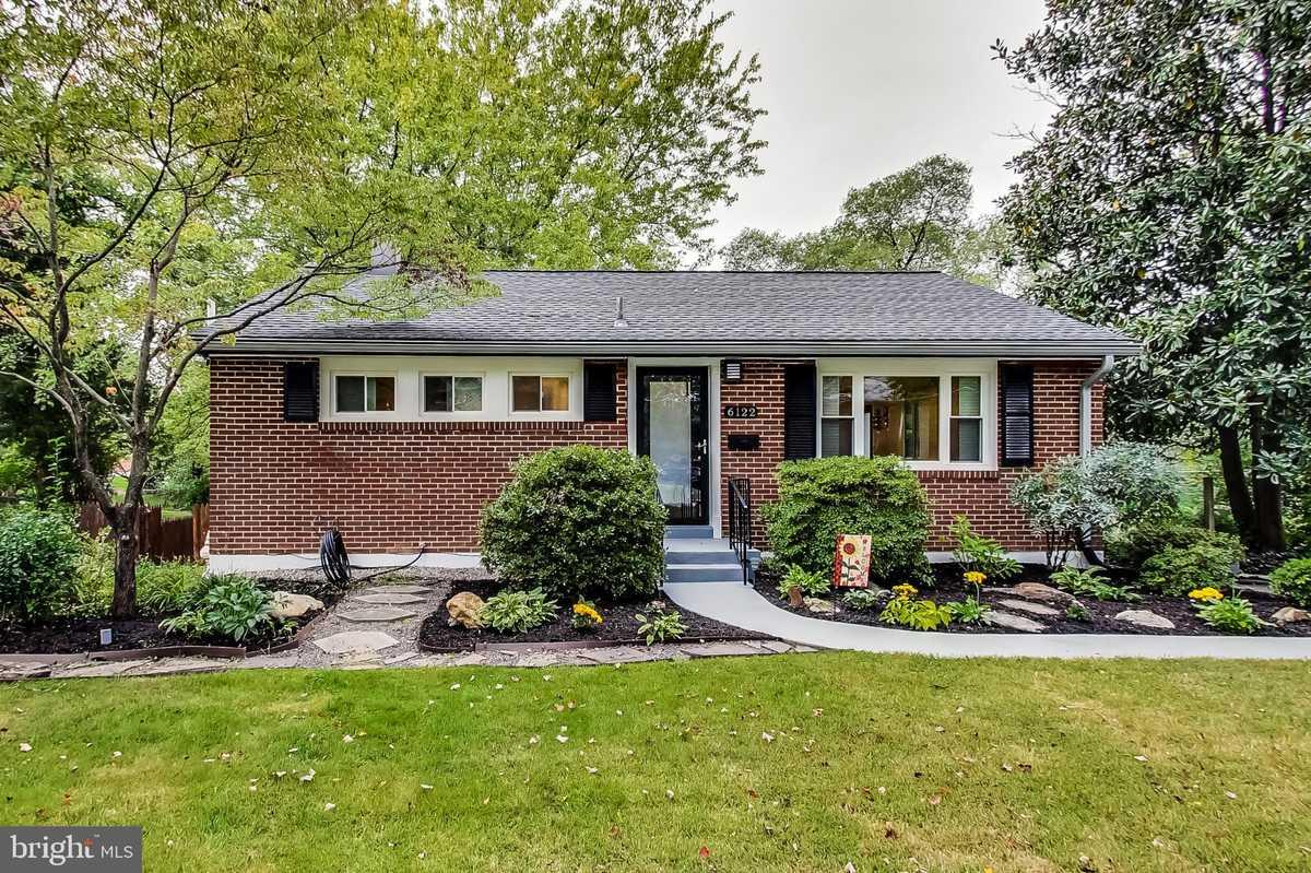 $625,000 - 3Br/2Ba -  for Sale in Virginia Hills, Alexandria