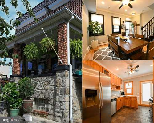 $324,900 - 3Br/3Ba -  for Sale in Brewer's Hill / Canton, Baltimore