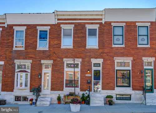 $340,000 - 2Br/3Ba -  for Sale in Brewer's Hill / Canton, Baltimore