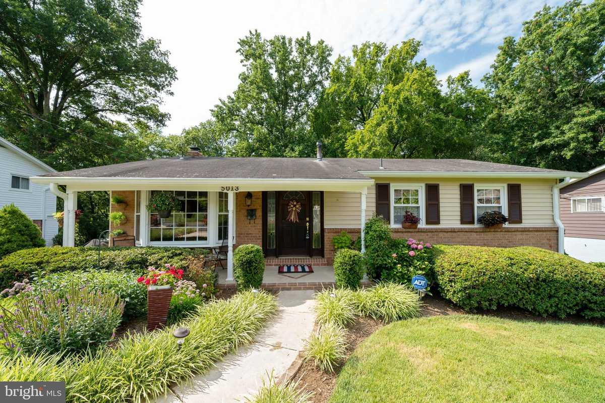 $699,000 - 4Br/3Ba -  for Sale in Canterbury Woods, Annandale