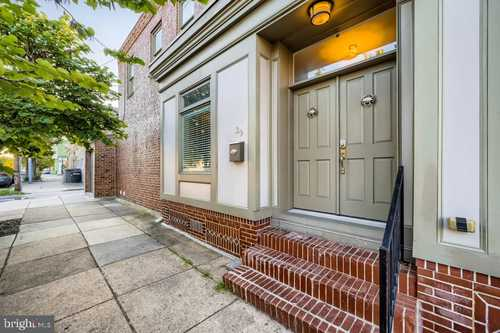 $385,000 - 3Br/3Ba -  for Sale in Patterson Park, Baltimore