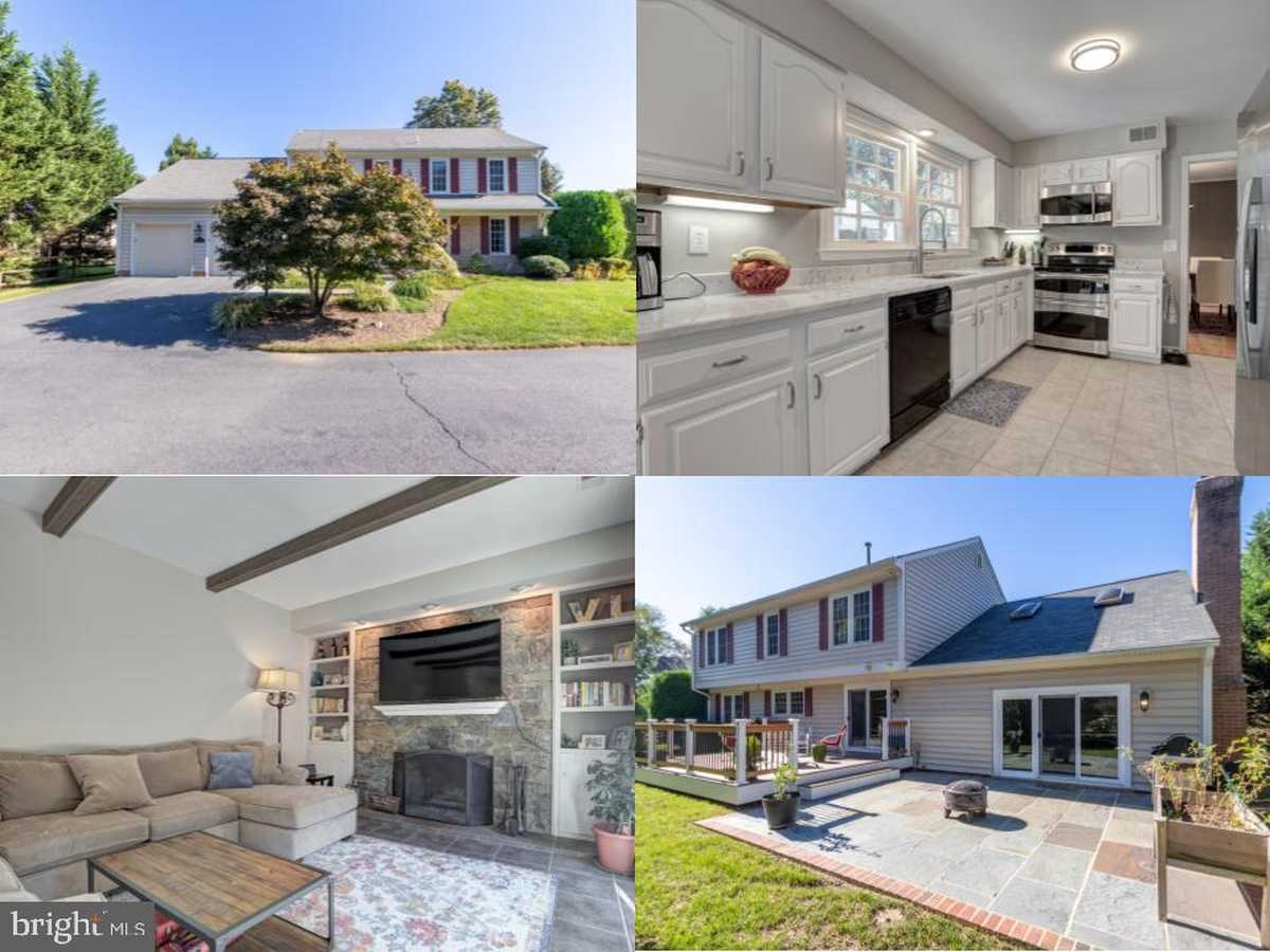 $874,888 - 5Br/4Ba -  for Sale in Meadows Of Narnia, Burke