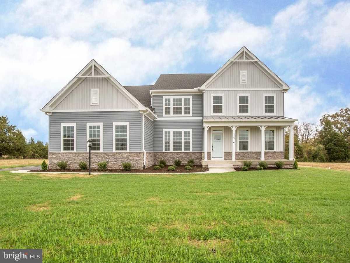 $694,900 - 4Br/4Ba -  for Sale in Kellogg Mill, Fredericksburg