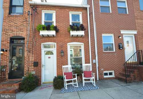 $219,900 - 2Br/1Ba -  for Sale in Locust Point, Baltimore