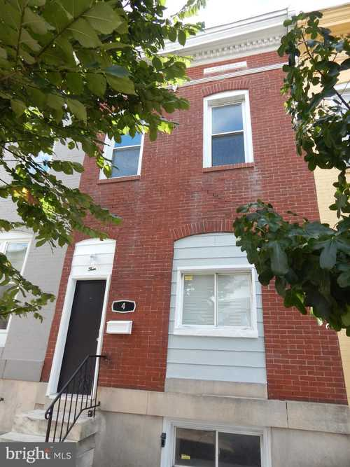 $214,900 - 3Br/1Ba -  for Sale in Highlandtown, Baltimore