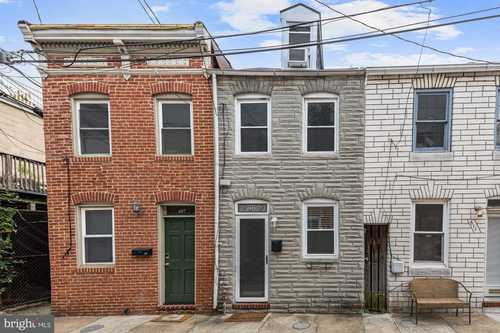 $175,000 - 2Br/2Ba -  for Sale in Fells Point, Baltimore