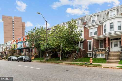 $169,900 - 5Br/3Ba -  for Sale in Remington/jhu, Baltimore