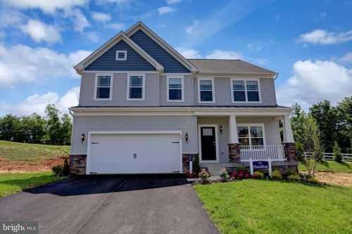 $479,990 - 4Br/3Ba -  for Sale in None Available, Abingdon