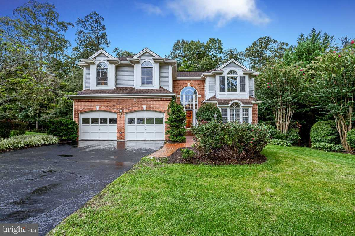 $919,900 - 4Br/4Ba -  for Sale in Crosspointe, Fairfax Station
