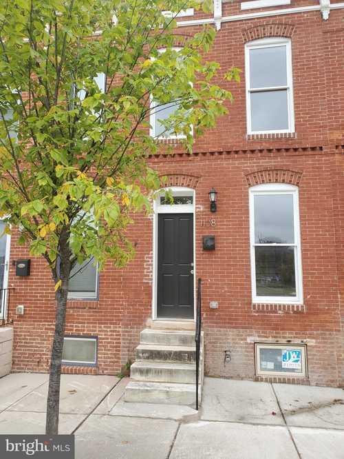 $285,000 - 2Br/3Ba -  for Sale in Baltimore City, Baltimore