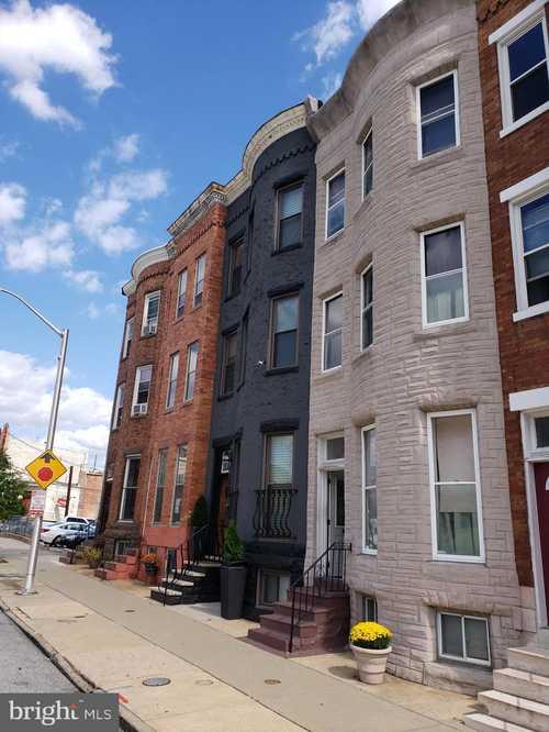 $125,000 - 5Br/2Ba -  for Sale in Baltimore City, Baltimore