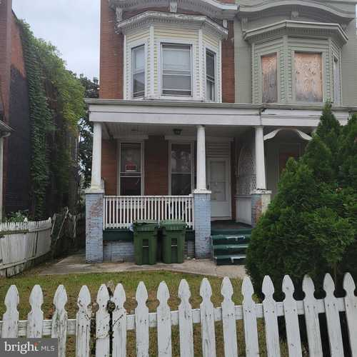 $109,000 - 3Br/1Ba -  for Sale in Northwest Baltimore, Baltimore