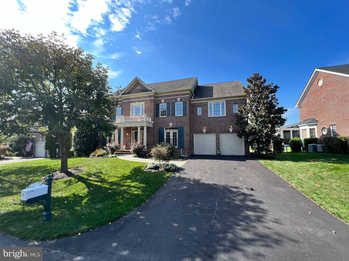 $1,295,000 - 4Br/5Ba -  for Sale in River Creek, Leesburg