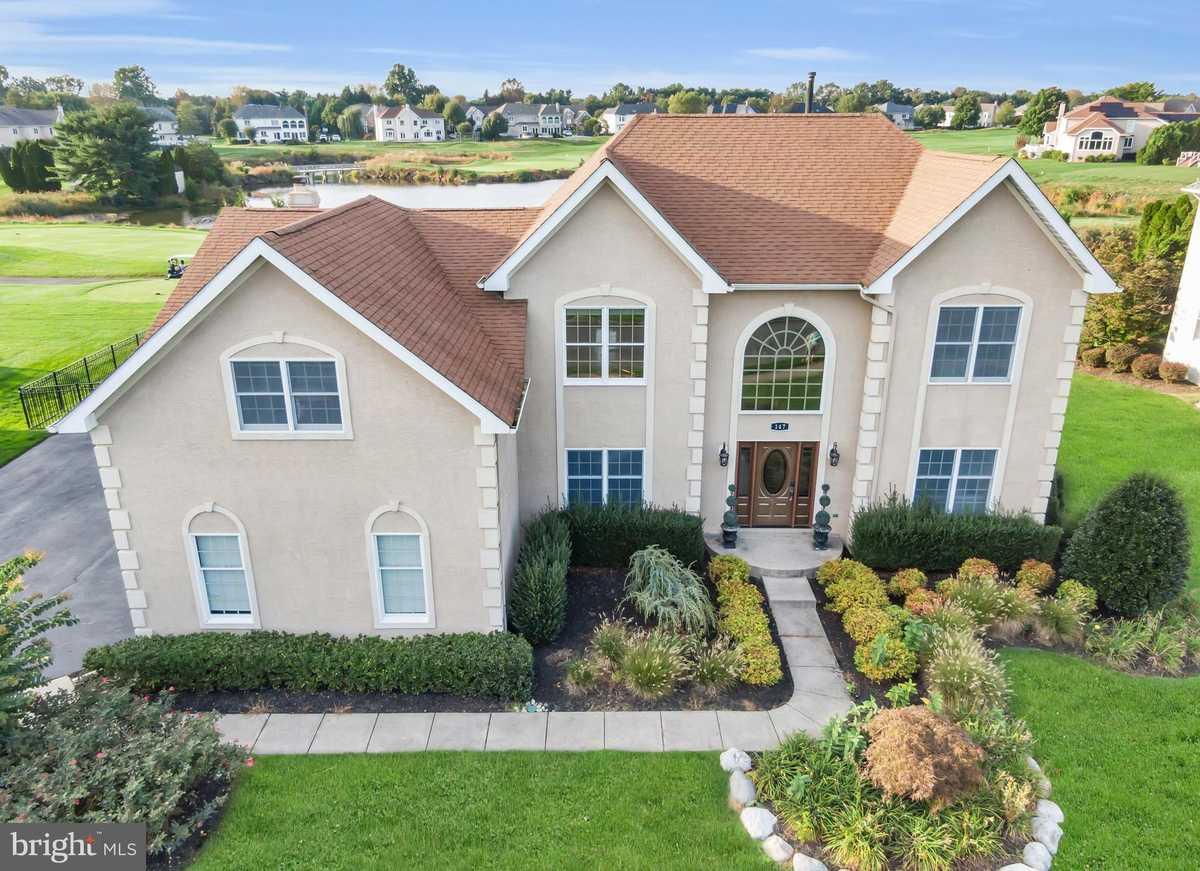 $1,280,000 - 4Br/4Ba -  for Sale in Laurel Creek, Moorestown
