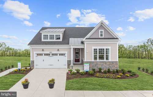 $669,900 - 3Br/2Ba -  for Sale in Two Rivers, Odenton