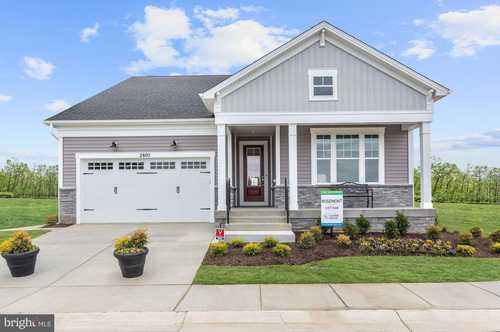 $654,900 - 3Br/2Ba -  for Sale in Two Rivers, Odenton