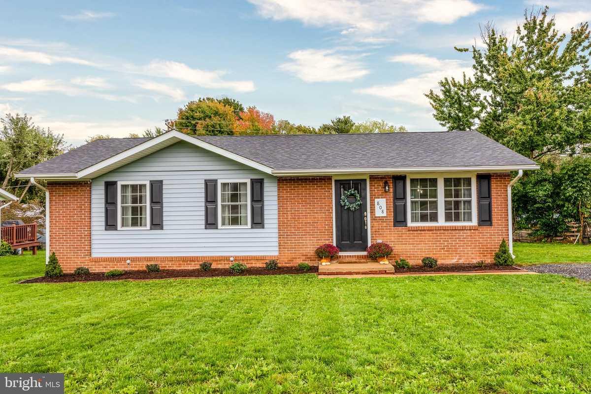 $202,000 - 3Br/2Ba -  for Sale in Augusta Farms, Waynesboro