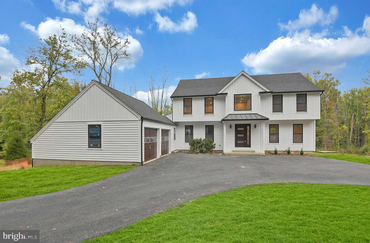 $1,488,000 - 5Br/5Ba -  for Sale in None Available, Princeton