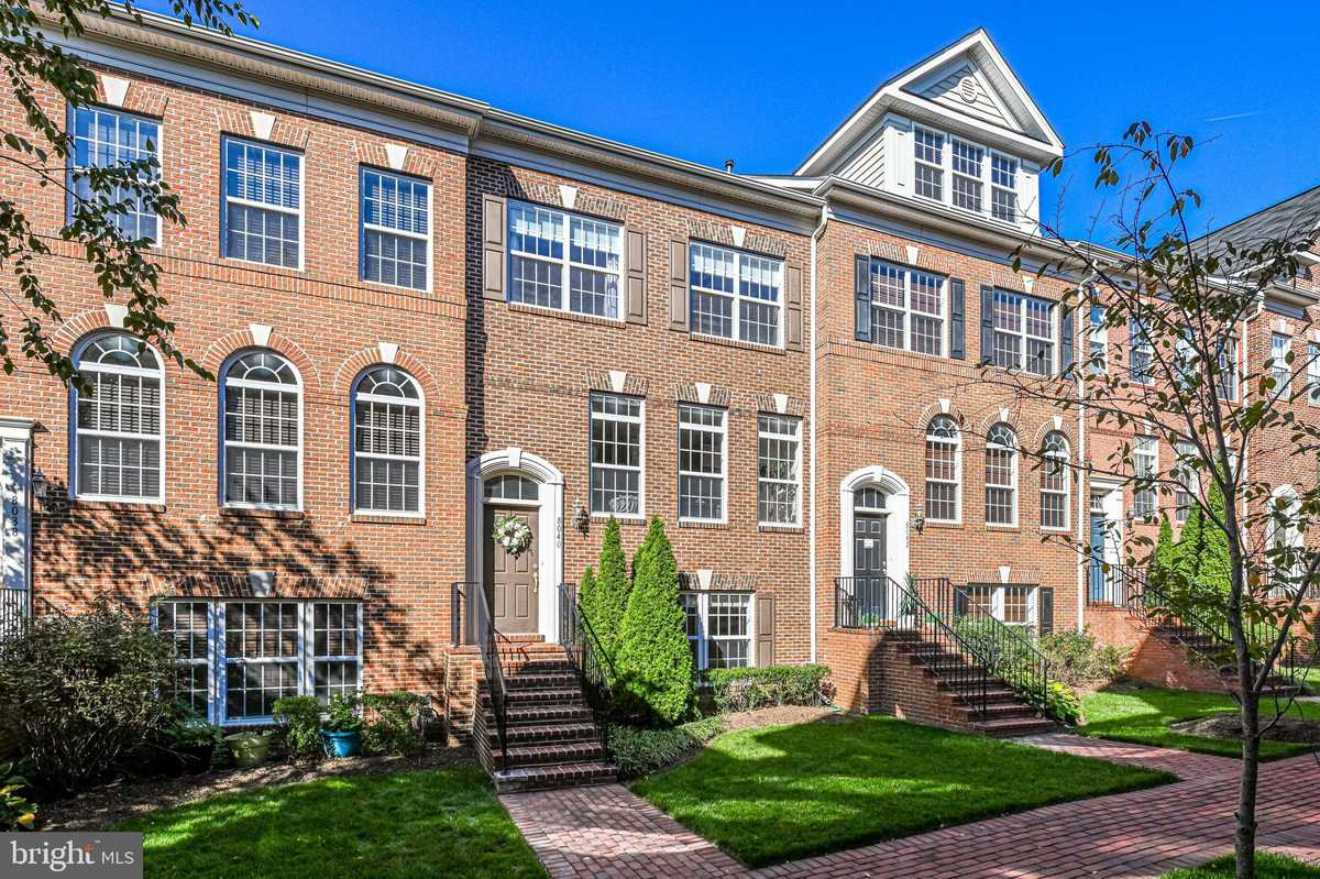$849,500 - 4Br/4Ba -  for Sale in The Reserve At Tysons Corner, Vienna