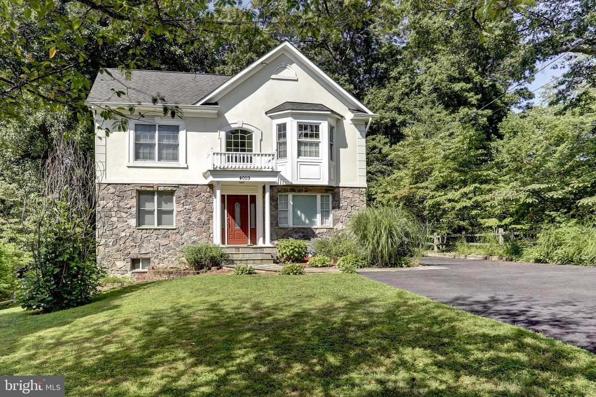 $975,000 - 4Br/4Ba -  for Sale in Accotink Heights, Annandale