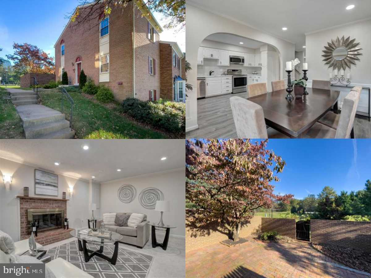 $543,000 - 4Br/4Ba -  for Sale in Pinecrest Heights, Annandale