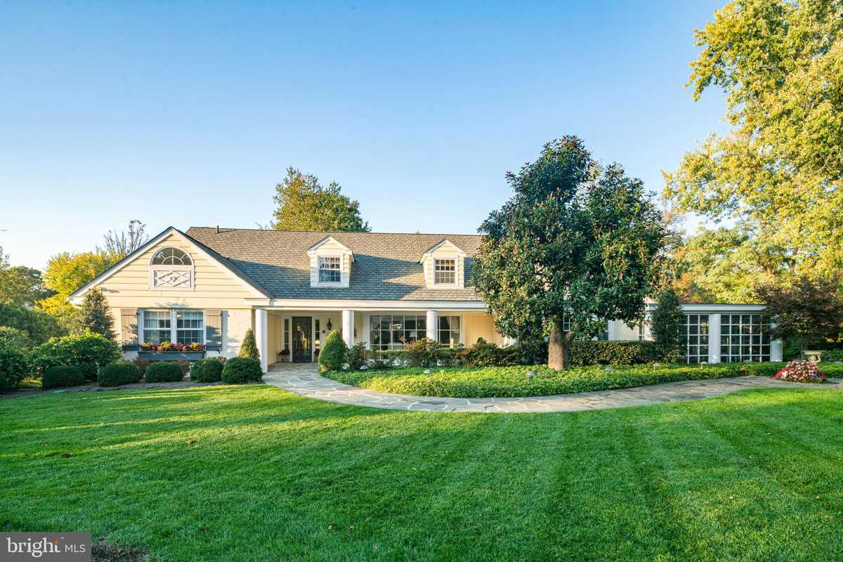 $1,500,000 - 5Br/6Ba -  for Sale in Gill Tract, Haddonfield