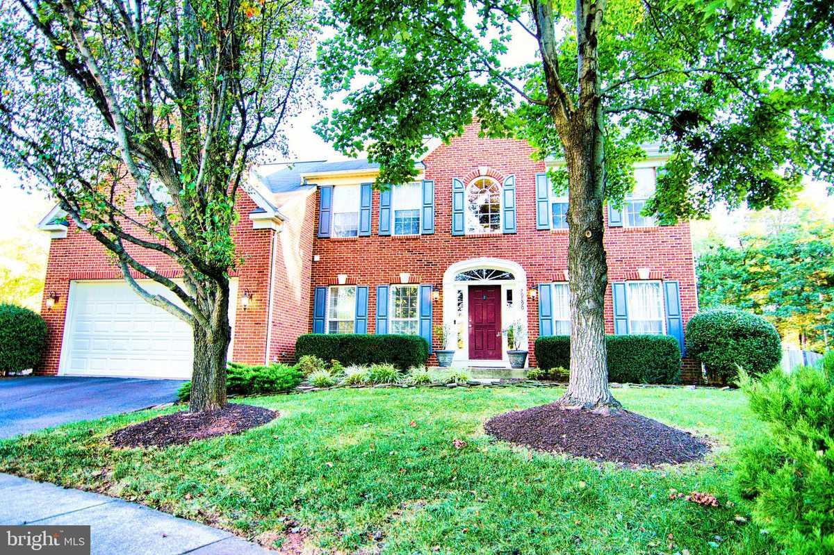 $889,000 - 5Br/4Ba -  for Sale in Ashburn Manor, Ashburn