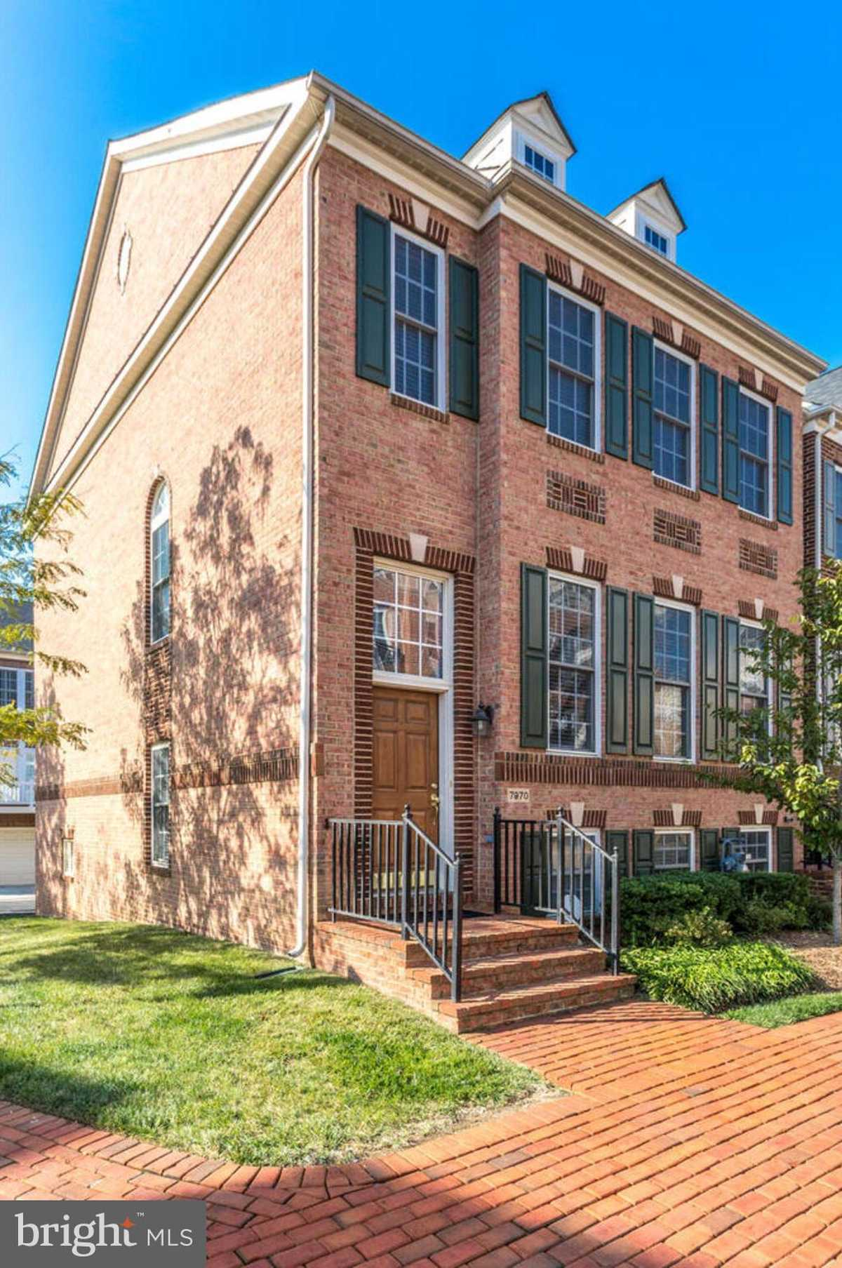 $3,650 - 3Br/4Ba -  for Sale in Reserve At Tysons Corner, Vienna