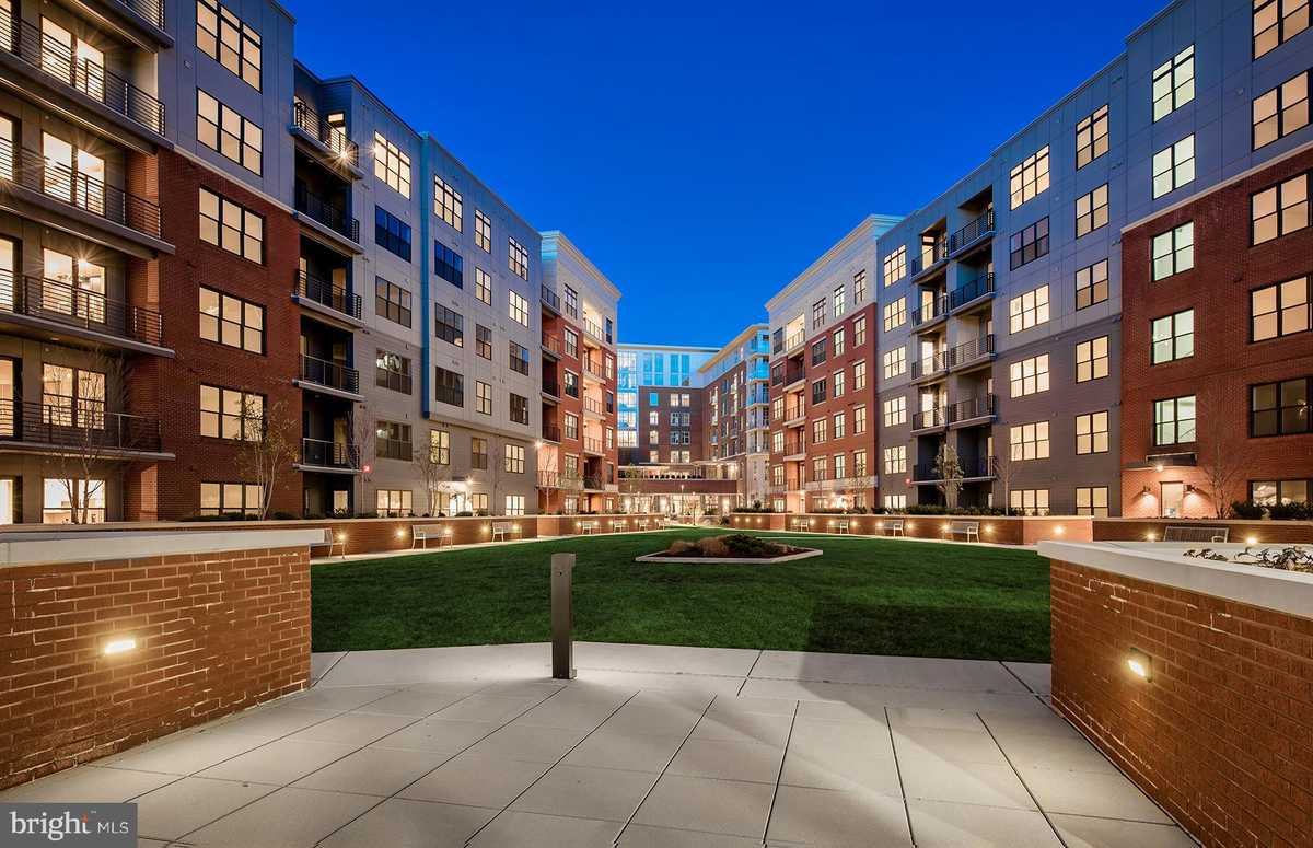 $656,490 - 2Br/2Ba -  for Sale in The Atrium At Metrowest, Fairfax