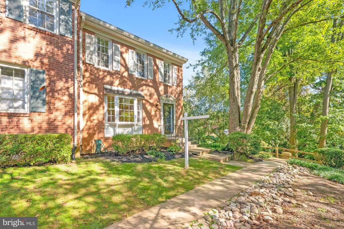 $624,999 - 4Br/4Ba -  for Sale in Merrifield View, Vienna